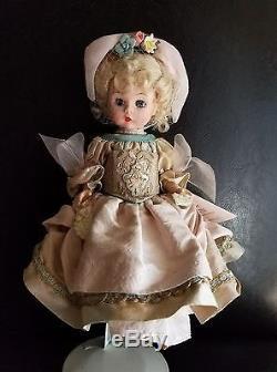Madame Alexander Courtyard 8 Inch Doll