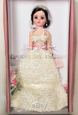 Madame Alexander Couture Bride 21 Cissy Doll 71885 NEW