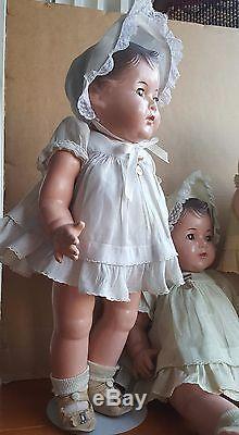 Madame Alexander Dionne Quintuplet Dolls 16.5 Inch