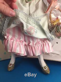 Madame Alexander Doll 34400 Pompadour Cissy SPRING 21 LE 200 NIB