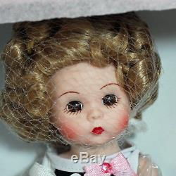 Madame Alexander Doll 40430 Just Darling, 8H withbox