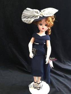 Madame Alexander Doll 42705 Scene Stealer Cissy 21 LE200
