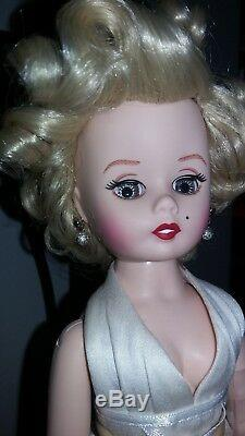 Madame Alexander Doll Marilyn Monroe doll 10 Cissy CISSETTE Vintage rare