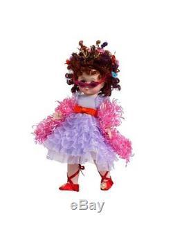 Madame Alexander Dolls Fancy Nancy, 8, Fancy Nancy Collection, Storyland