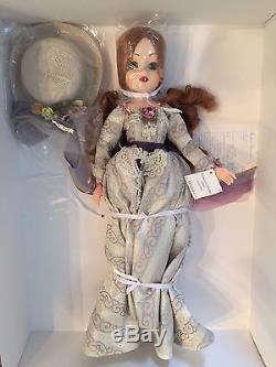 Madame Alexander Dolls Romantic Dreams Cissy 27005 (Limited Edition) RARE
