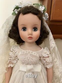 Madame Alexander Elise Bride Doll