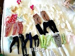 Madame Alexander HUGE LOT Dolls, Clothes, Accessories, Props, Etc. RARE