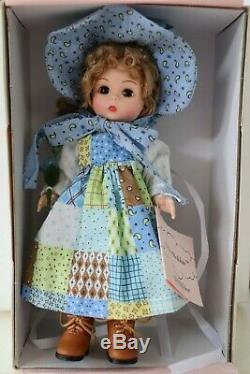 Madame Alexander Holly Hobbie 8