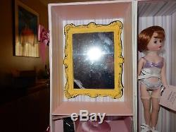 Madame Alexander Lingerie Trunk- Cissette Doll Limited Edition NRFB (40700)