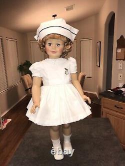 Madame Alexander Nurse Joanie Adg Beautiful