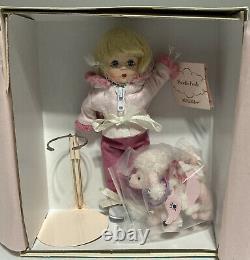 Madame Alexander POODLE POSH Dog & Doll 8 Poodle/Handbag NRFB Free Shipping