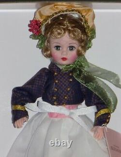 Madame Alexander Pride And Prejudice 10 Doll 76290