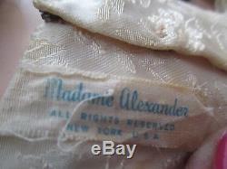 Madame Alexander Queen