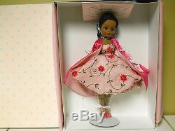 Madame Alexander-SOCIETY STROLL CISSY A/A-28416-21 Doll-#091/200-2001-NEW