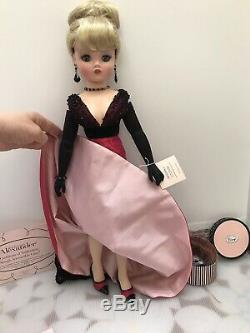 Madame Alexander Simply Irresistible CISSY DOLL Limited Edition