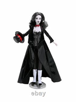 Madame Alexander The Fashion Squad DC Comics 16 inch Doll PENQUIN new in hand