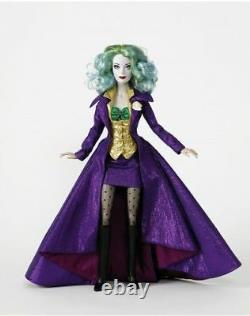 Madame Alexander The Fashion Squad DC Comics 16 inch Doll The Joker new in hand