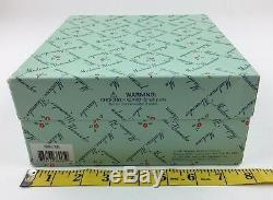 Madame Alexander Twinkle Toes 8 Ballerina Doll and Bear 36905 Original Box