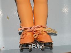Madame Alexander VINTAGE 1959 MARYBEL GET WELL Doll withBOX