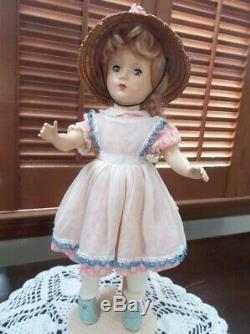 Madame Alexander Vintage 14McGuffey Ana