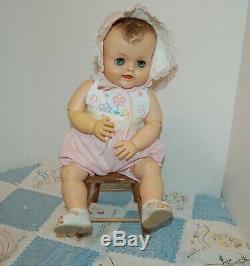 Madame Alexander Vintage 1950's 20 Kathy Baby Doll