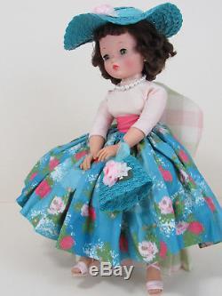 Madame Alexander Vintage Cissy