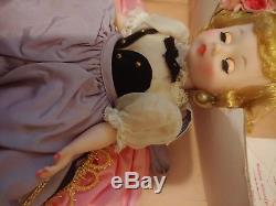 Madame alexander Doll Vintage Super Rare Cissette Denmark