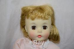Marybel doll madame alexander gets well withbox 1959 1650#1