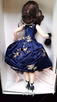Mib Madame Alexander 21 Doll Cocktails With Cissy Limited Edition 01/70