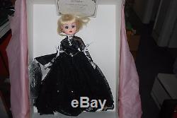 New York 21'' Cissy Doll by Madame Alexander NRFB Ltd Ed