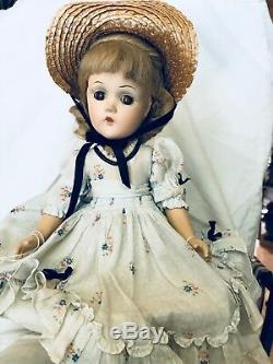 RARE 1938 14 MADELAINE DU BAIN FAO SWARTZ Madame. Alexander