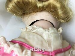 RARE Antique Madame Alexander Little Women AMY 14 walker doll