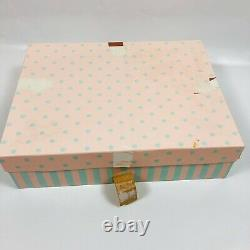 RARE/VINTAGE NEVER USED! Madame Alexander Peachtree Promenade Cissy from 2001 Co