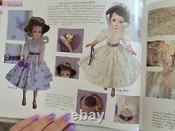Rare HTF Madame Alexander Cissy Doll 1958 Butterfly Print