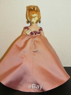 Rare Madame Alexander Cissette Margot Doll NM with HT A/O in Gorgeous Gown