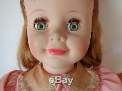 Rare Original 1950s vintage Madame Alexander BETTY doll 30 playpal size