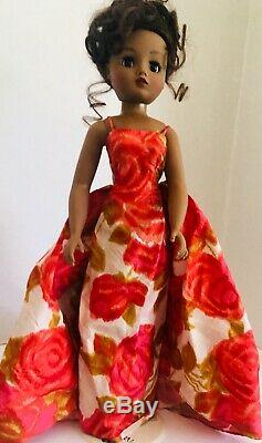 Stunning Madame Alexander Cissy Blue Bird Doll A A LE 140/150 Plus Extra Outfit