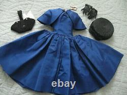 TAGGED HTF CISSY DRESS WITH BOLERO AND ACCESSORIES (No Doll or Shoes)