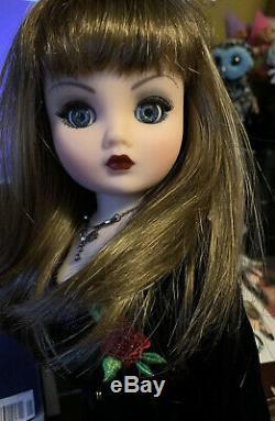 Used 20 Madame Alexander Seventies Strut Cissy Doll