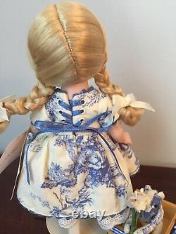 Very Rare La Petite Mademoiselle Madame Alexander 8 Inch Doll