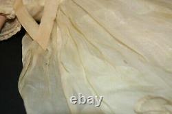 Vintage 18 Composition Madame Alexander'Princess Margaret Rose