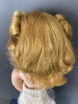 Vintage 1950's Madame Alexander CISSY Doll