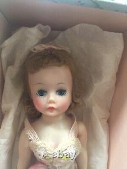 Vintage 1950's Madame Alexander Cissette Doll Excellent Condition Withbox No Lid