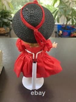 Vintage 1950's Madame Alexander Cissette Doll with Box Excellent Condition