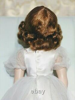 Vintage 1950's Madame Alexander Margaret Walker Bride Doll