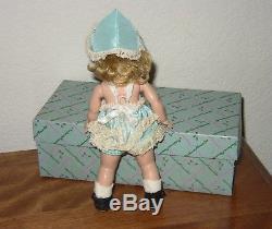 Vintage 1953 Quiz-kins Madame Alexander Doll 8 Alexander-kins