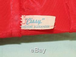 Vintage 1958 Madame Alexander Cissy Doll
