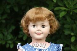 Vintage 1959 Madame Alexander 36 Joanie Playpal Size Doll