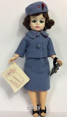 Vintage 1962 Jacqueline Kennedy Madame Alexander Cissette 10 Doll All Original