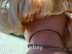 Vintage Hard Plastic, Alexander 17 CINDERELLA Doll Estate Sale Find